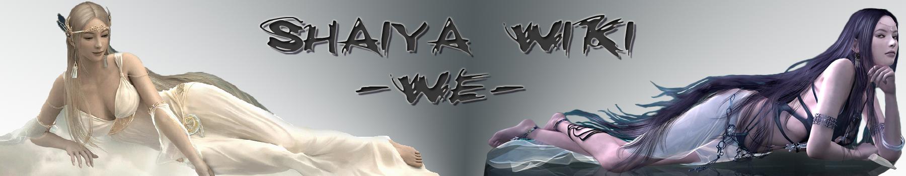 Shaiya Wiki